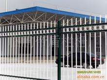 定西小区围栏-甘肃小区围栏专业生产商