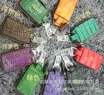 鳄鱼皮钱包厂家-要买质量硬的鳄鱼皮,就到如皋市海宏皮革制品