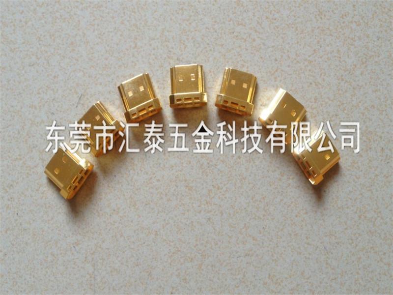 梅州前壳压铸加工工艺-有品质的HDMI前壳压铸价格怎么样
