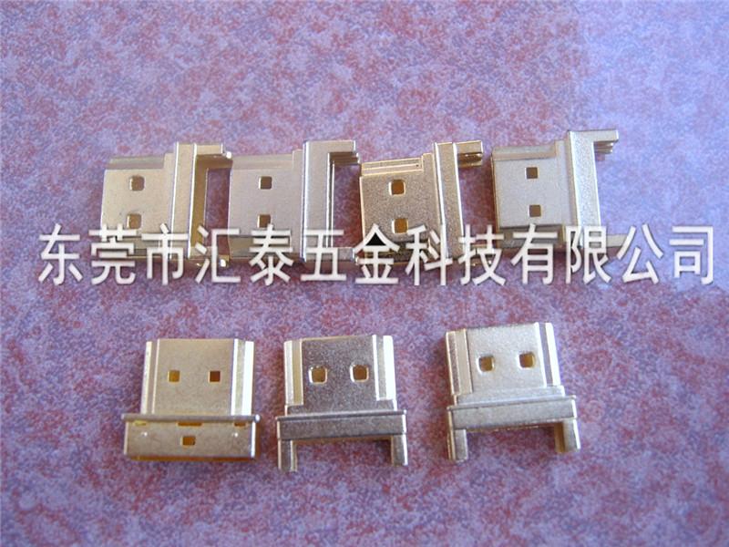 前壳压铸厂家-广东有品质的HDMI前壳压铸供应
