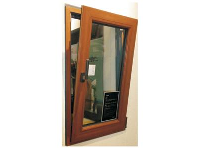 甘肃塑钢门窗-兰州哪有供应高质量的断桥铝合金平开门窗