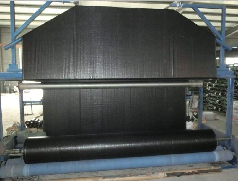 大棚保温被专用PE编织布|哪里能买到实惠的大棚保温被专用PE布