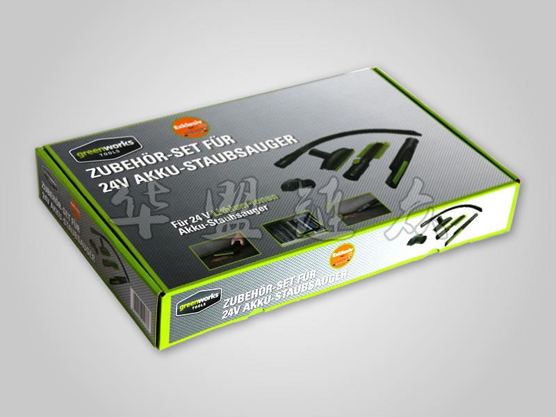 可信赖的电器盒包装印刷就在华盟链众 连云港电器盒包装印刷