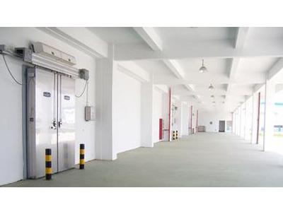 兰州医疗冷库-甘肃中瀚制冷提供专业的冷库