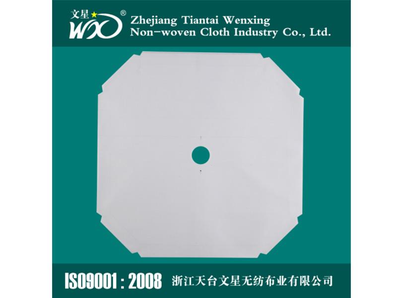 台州品牌好的板框过滤布厂家直销|压滤机滤布生产商