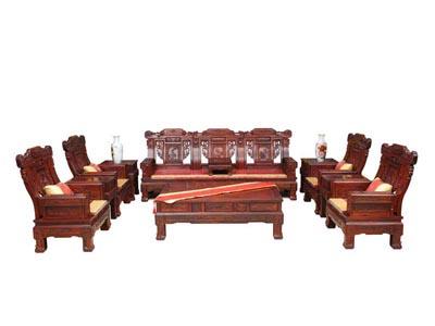 果洛红木家具|青海优惠的红木家具出售