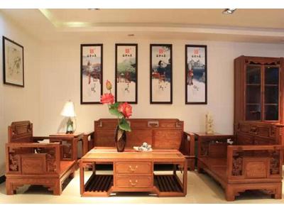 海北红木家具_西宁哪家供应的红木家具价格优惠