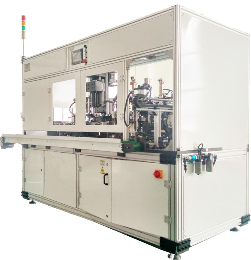 為您推薦優質的轉子裝配機——供應電機轉子裝配