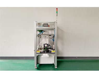 微型彈簧接線端子-好用的接線端子插針機供銷