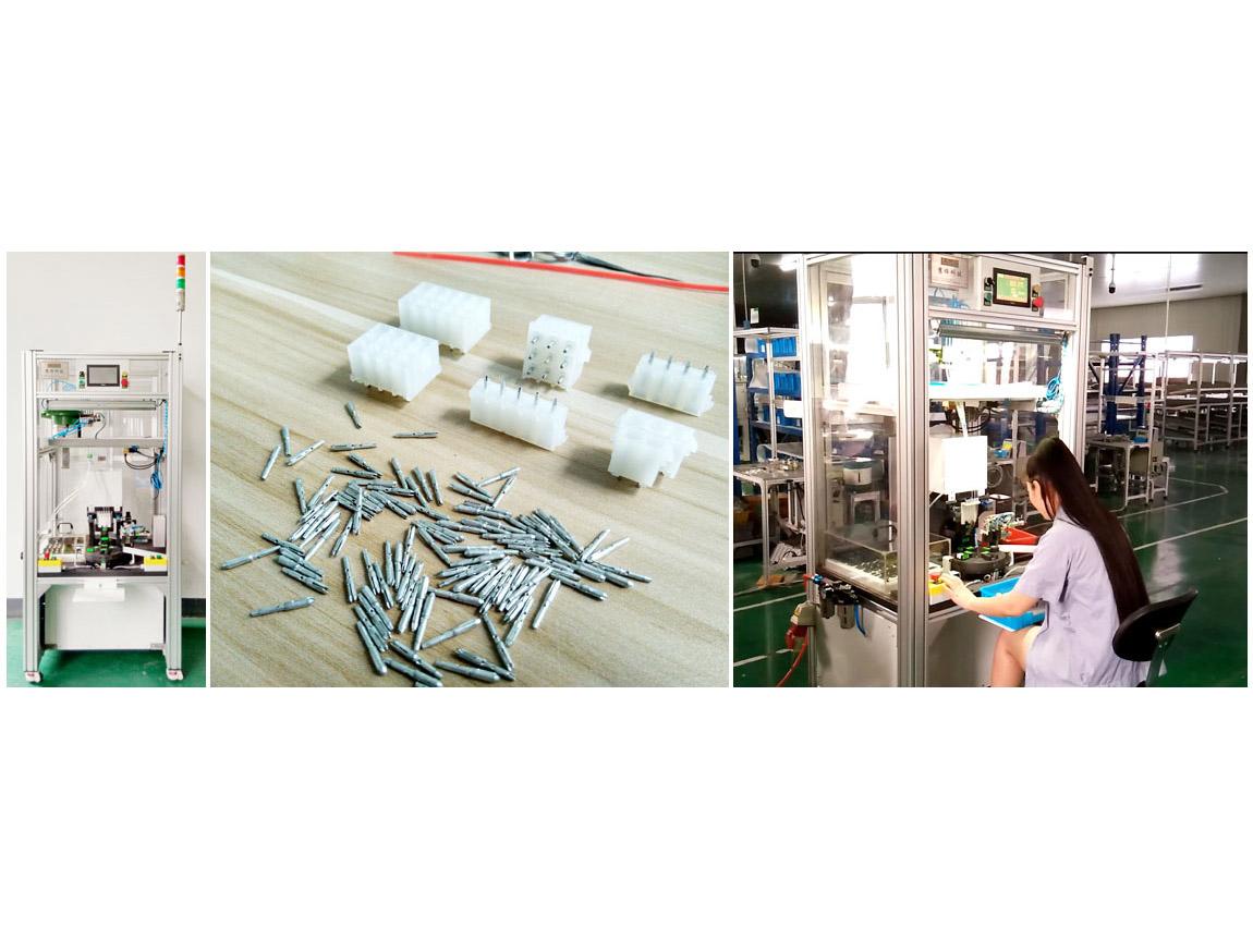 浙江销量好的接xian端子chazhen机供应|上海chazhen机工作原li