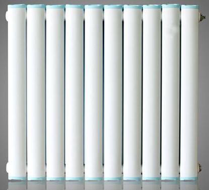山东铸铁仿制钢二柱暖气片-好用的铸铁仿制钢二柱暖气片就在冀州暖气