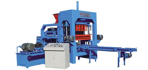 河北制砖机-大量供应质量优的制砖机
