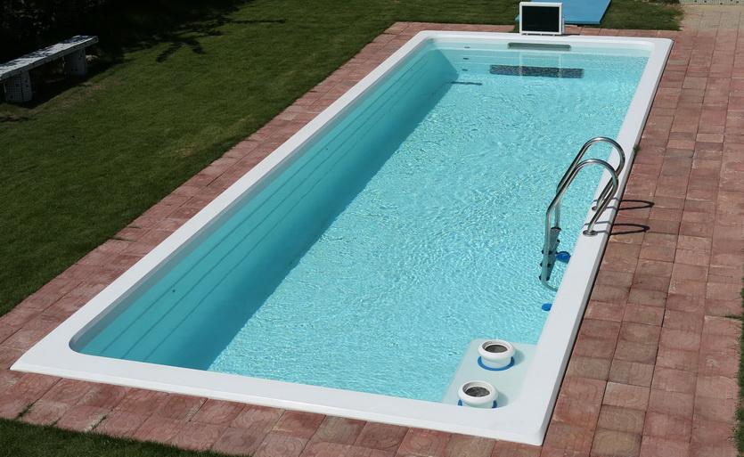 广州昇柏科技提供好的室外私家泳池-室外私家泳池