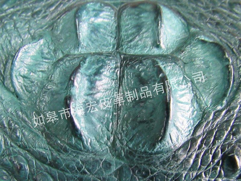 牛二层|如皋市海宏皮革制品为您提供高性价鳄鱼皮单肩手包