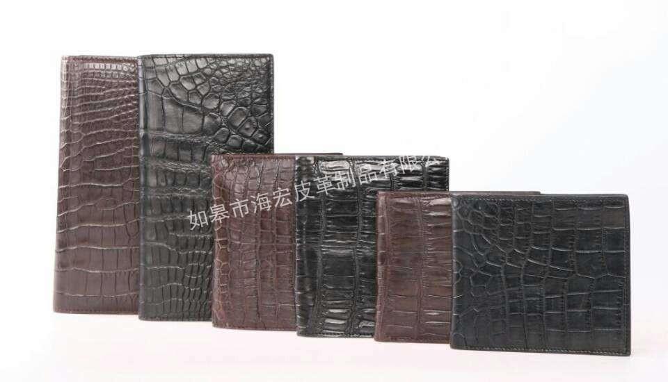 江苏鳄鱼皮皮包|热销南通的高品质鳄鱼皮皮包