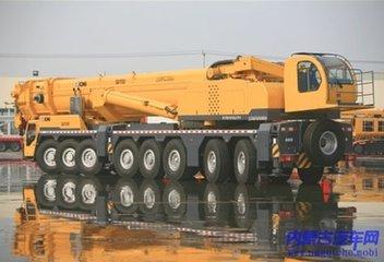 供應福建廠家直銷的全路面起重機|福州全路面起重機租賃