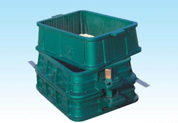 广西造型机套箱-常州销量好的造型机套箱出售