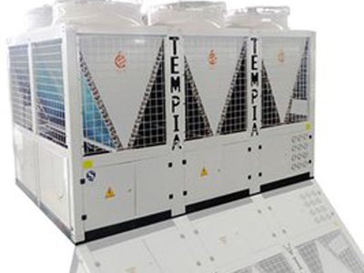兰州空气能热水供暖工程-兰州有品质的甘肃空气能供热机组生产厂家