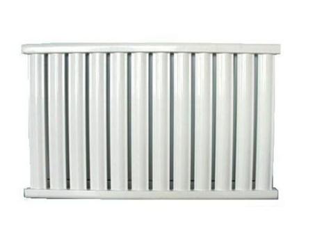 铝合金暖气片当选恒晖散热器|家用铝合金暖气片厂家