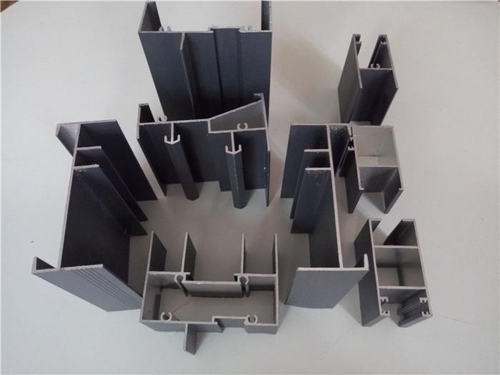 断桥铝型材 哪儿有卖优惠的铝材