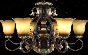 好的欧比亚斯由郑州地区提供 -价位合理的欧比亚斯树脂灯