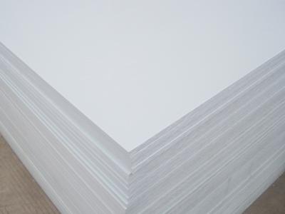 pp板材认准郑州金峰塑料-质优价仄 广东聚丙烯板生产厂家