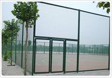 贵港铁路护栏网-划算的体育场、球场金属防护网就在宏迈丝网