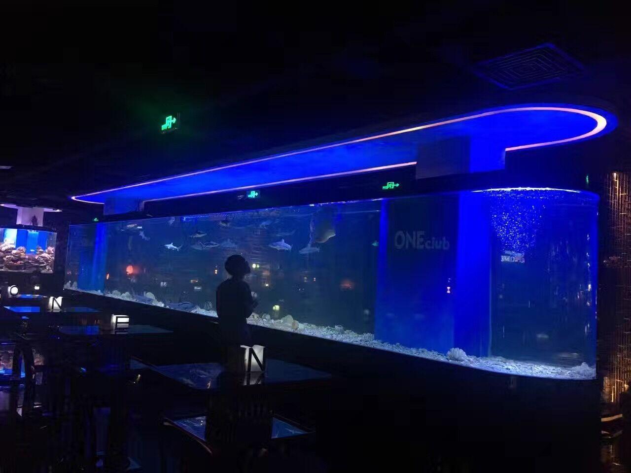 大型魚缸_為您推薦銷量好的大型亞克力魚缸