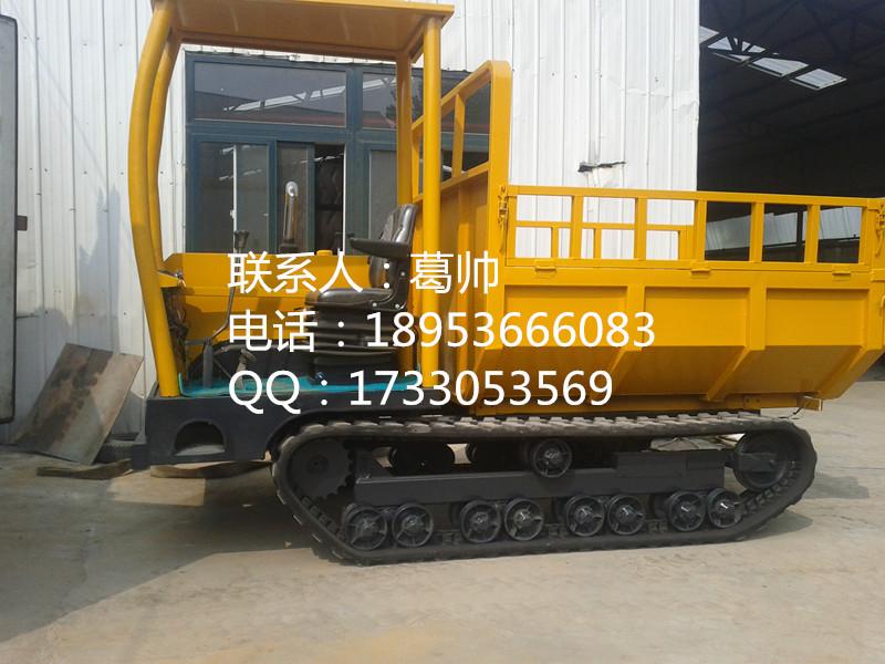 山地林地木材履带运输车专业供应商-四川山地林地履带运输车