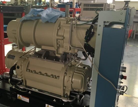 廈門進口泵維修-廈門有保障的干泵維修和保養推薦