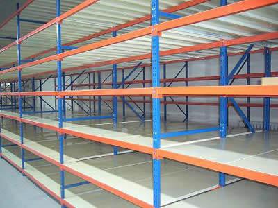 博腾仓库货架打造专业货架 性价比高的仓库货架