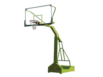 可信赖的篮球架公司推荐——兰州篮球架厂家
