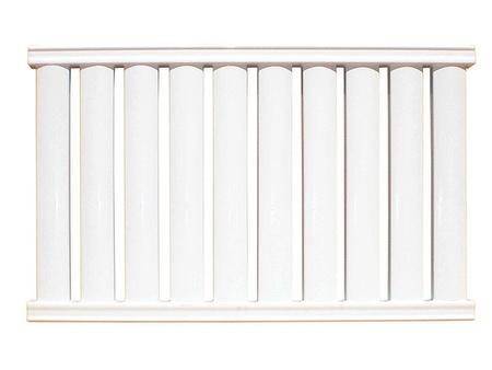 压铸铝散热器厂家_潍坊品牌好的散热器厂家直销