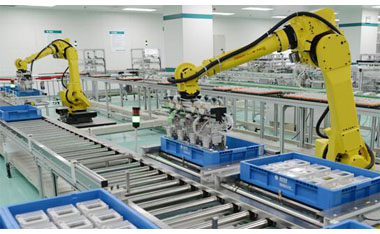 寧波哪里有好的工業機器人|工業機器人