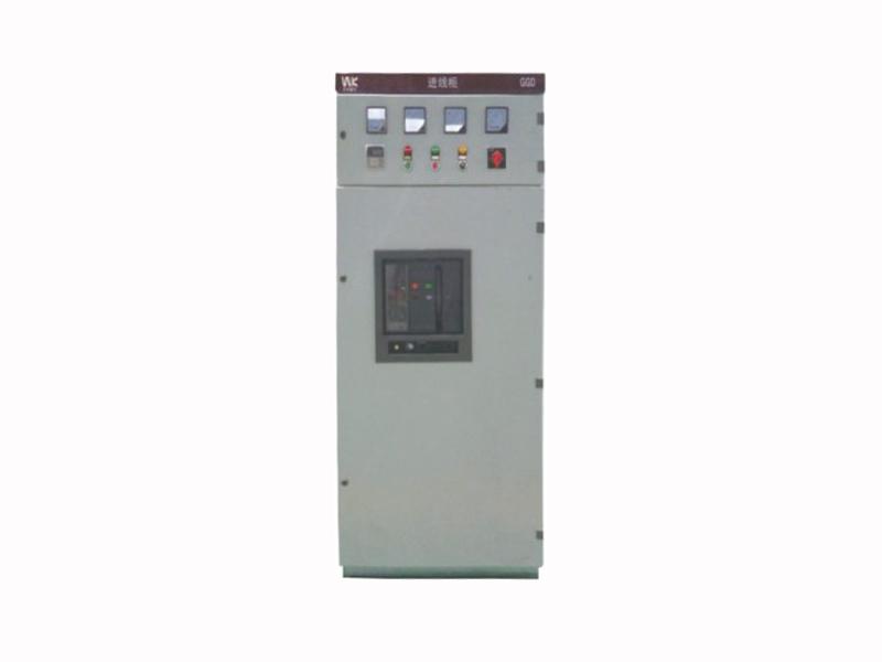 GCK低压开关柜-哪里有售优惠的低压开关柜