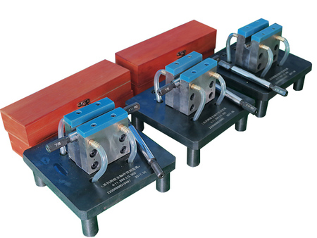 曲轴主副轴外径测量,广东高性价轴类多截面外径检具供应