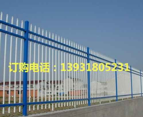 张家口锌钢护栏网价格,衡水哪里有的锌钢护栏网供应