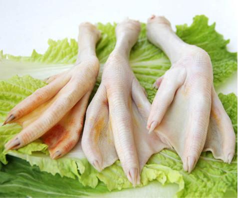 广东鹅翅_鸿兴鹅业高品质鹅副产品供应