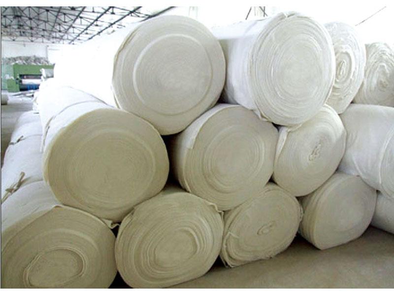 兰州土工膜|兰州新式的针刺无纺土工布供应