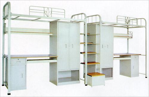 博腾柜业_优质组合式多功能公寓床供应商——组合式多功能公寓床特色
