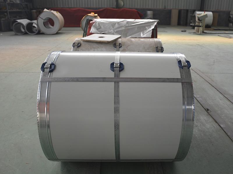 优良的纳米防腐隔热彩铝板提供商,当选山东正丰新材料-纳米防腐彩铝板厂家