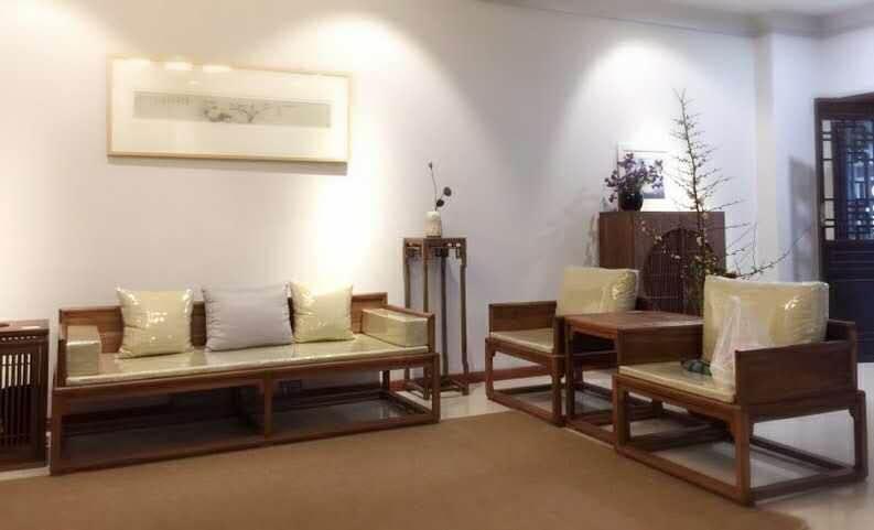资深的整体茶室 家具定做推荐,山西整  体家具定做厂家