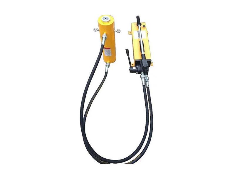 液壓千斤頂-浩明液壓提供質量硬的單作用千斤頂