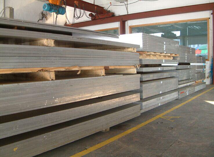 国产及进口铝板价格如何,莆田铝板切割
