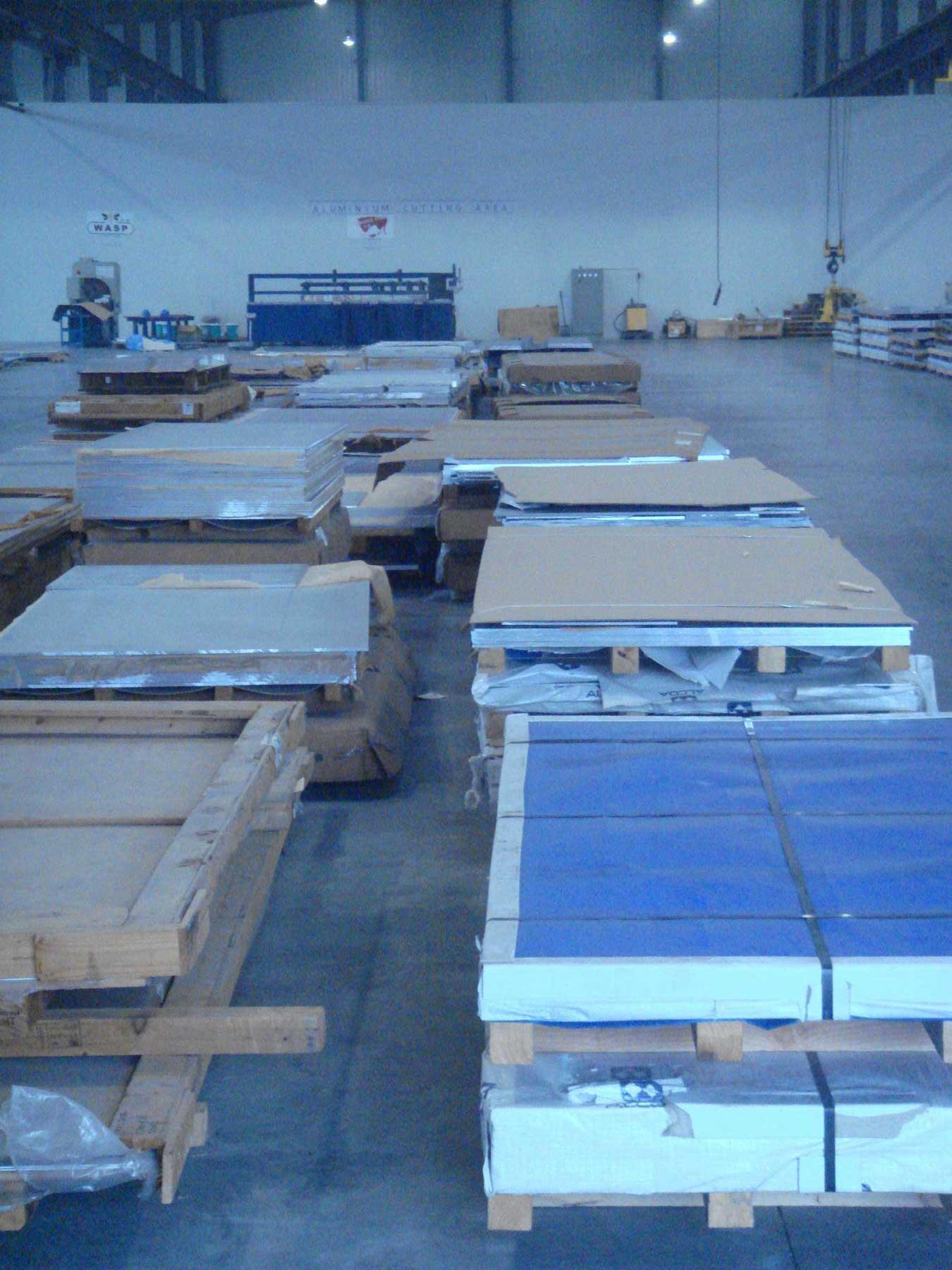 厦门供应优良的铝棒切割——莆田进口铝棒切割厂家