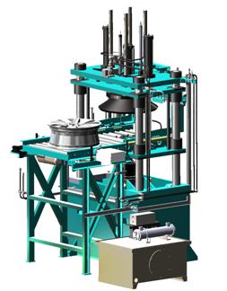 浙江铸造机械,划算的全自动中心孔钻床推荐