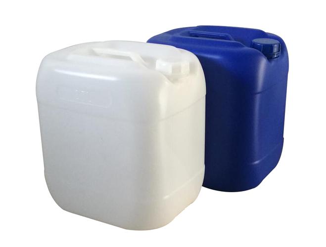 成都哪里有供应价位合理的塑料桶25L方桶|甘孜塑料桶批发价