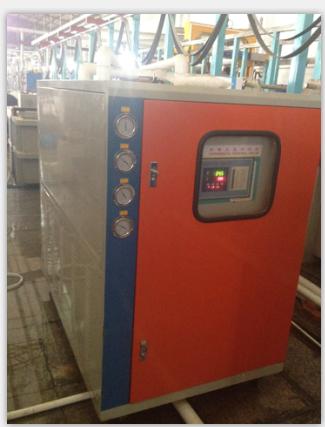 风冷式冷水机|广州反应釜专用冷水机 哪里有卖
