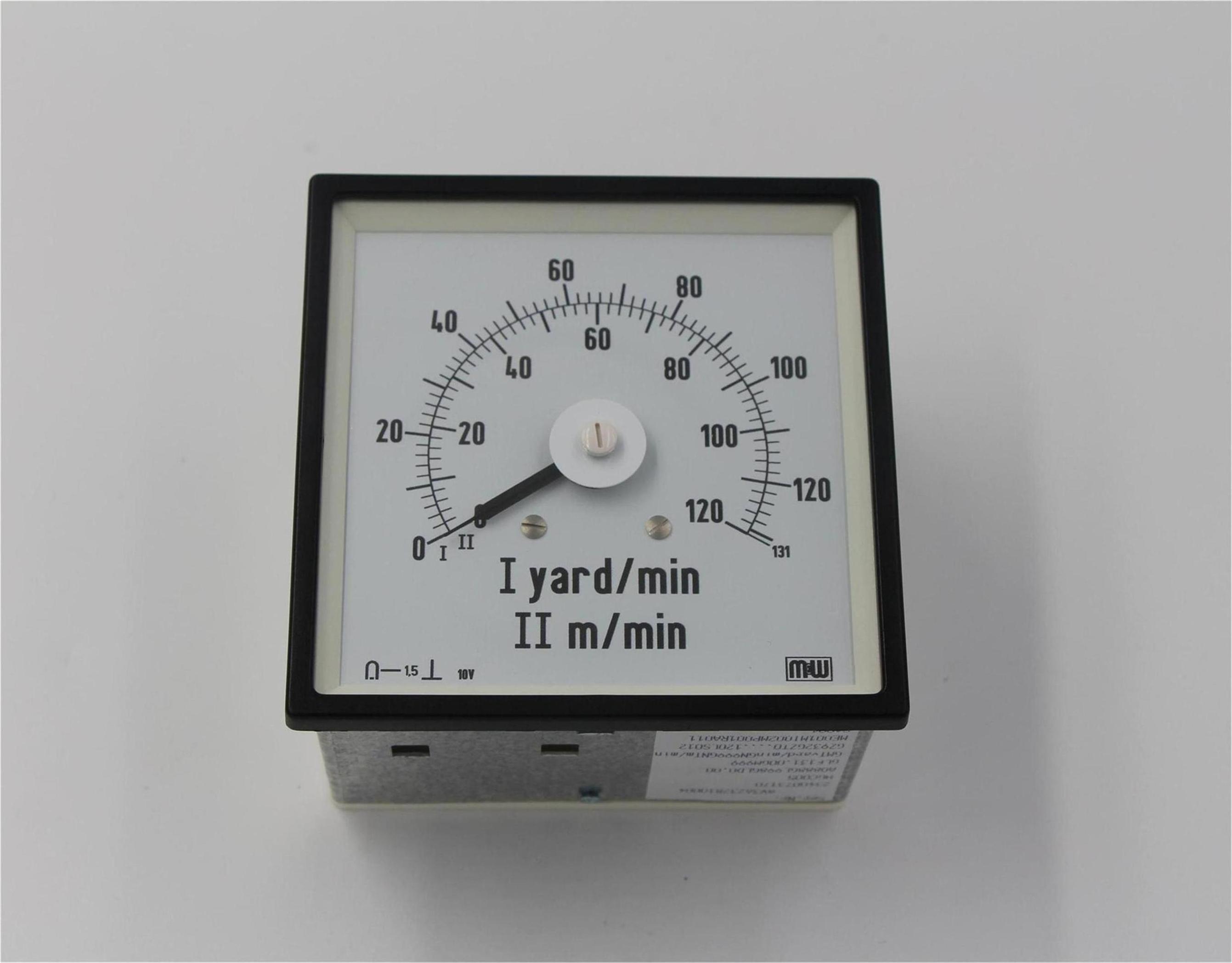 門富士定型機速度表廠家推薦 誠摯推薦品牌好的門富士定型機速度表