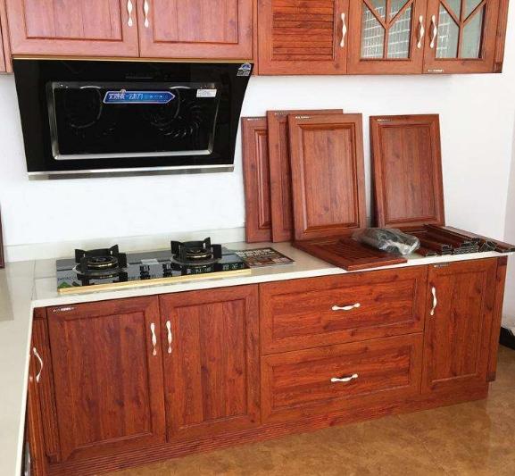 哪里有專業的家居櫥柜柜體定制加盟-莒南臨沂全屋定制